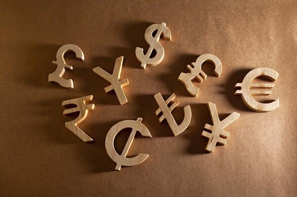 Учет валюты - да какой пожелаете! Были бы деньги...