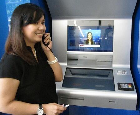 банки будущего - умные офисы Ситибанка