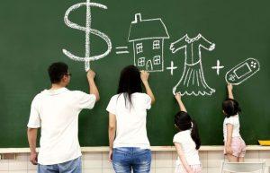 Навыки планировать финансы: иногда мечтам помогает ипотека или автокредитование