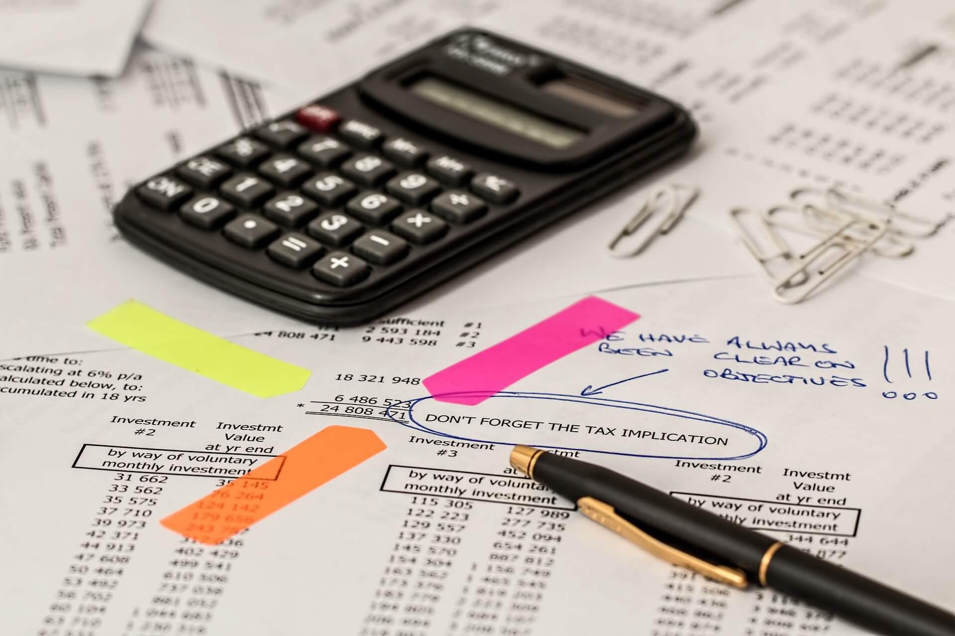 Что делать, если не пришло письмо из налоговой?