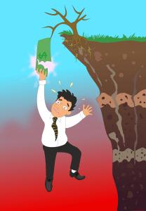 семейный бюджет и личные финансы под угрозой истощения?