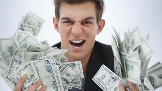 сбережения и компенсации в наличных? увольте!