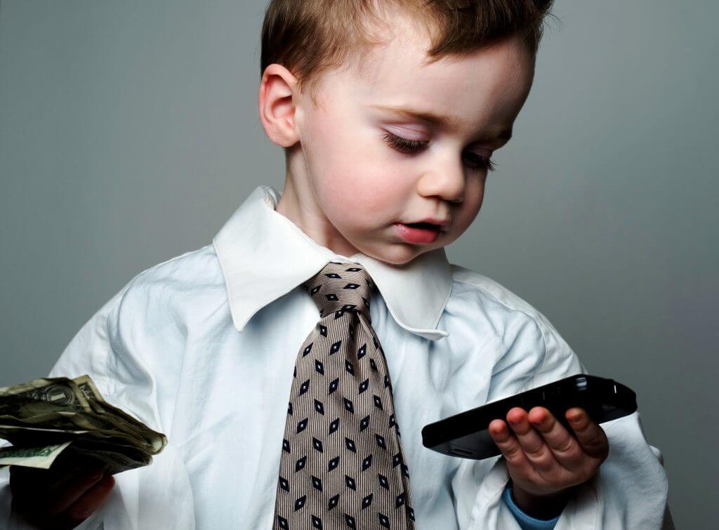 Накопления для детей: недетский разговор о детских деньгах