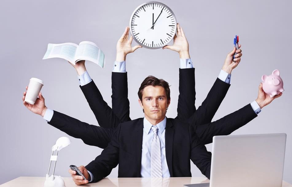 Личная продуктивность: 9 выводов Криса Бэйли