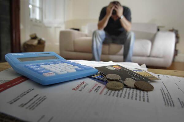 Личный финансовый кризис: что делать?