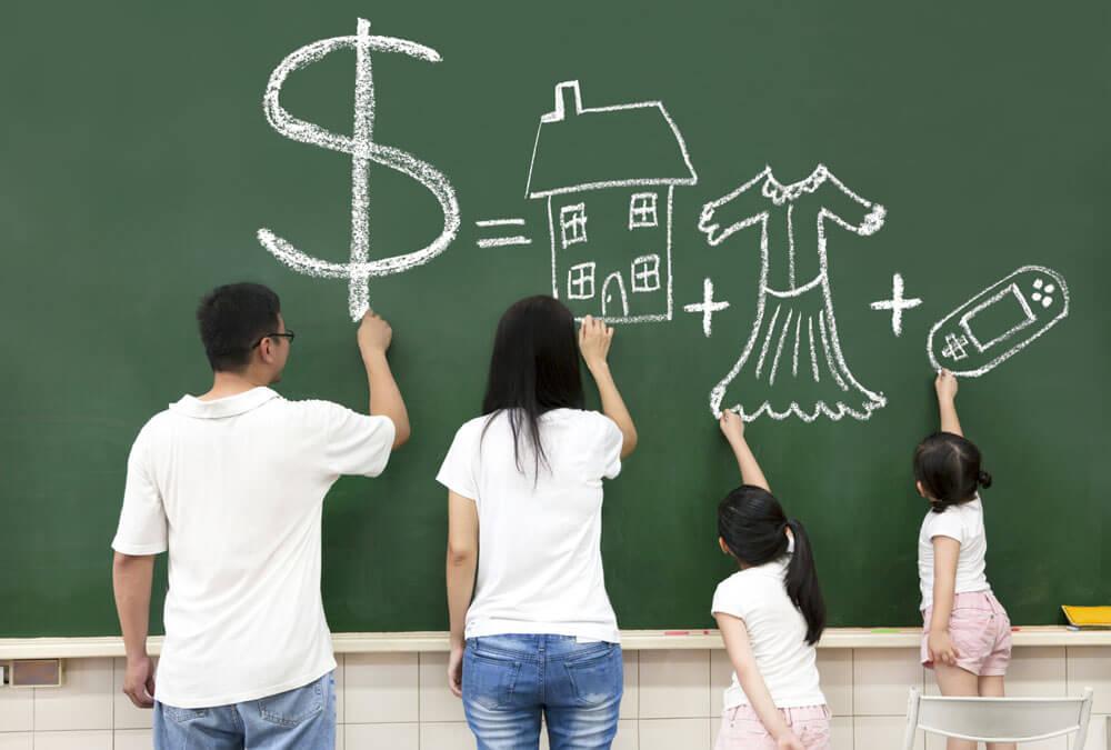 Финансы в новом году: 7 статей про деньги
