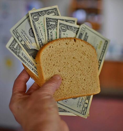 Семейная бухгалтерия: 6 новых статей про финансы