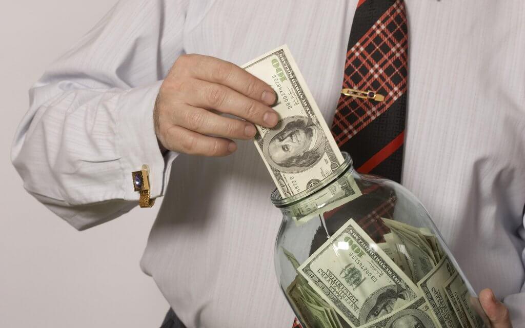 О доходах и расходах: 6 новых статей