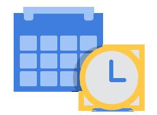 Домашняя бухгалтерия сама откроется по установленному Вами расписанию