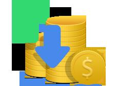 Учитывайте расходы и доходы