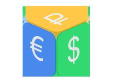 Ведите в Домашней бухгалтерии  учет в любой валюте мира